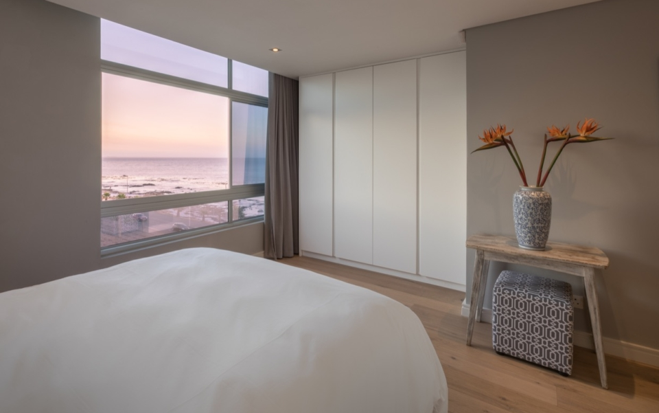 Luxury Vacation Rental Holiday Apartment Cape Town