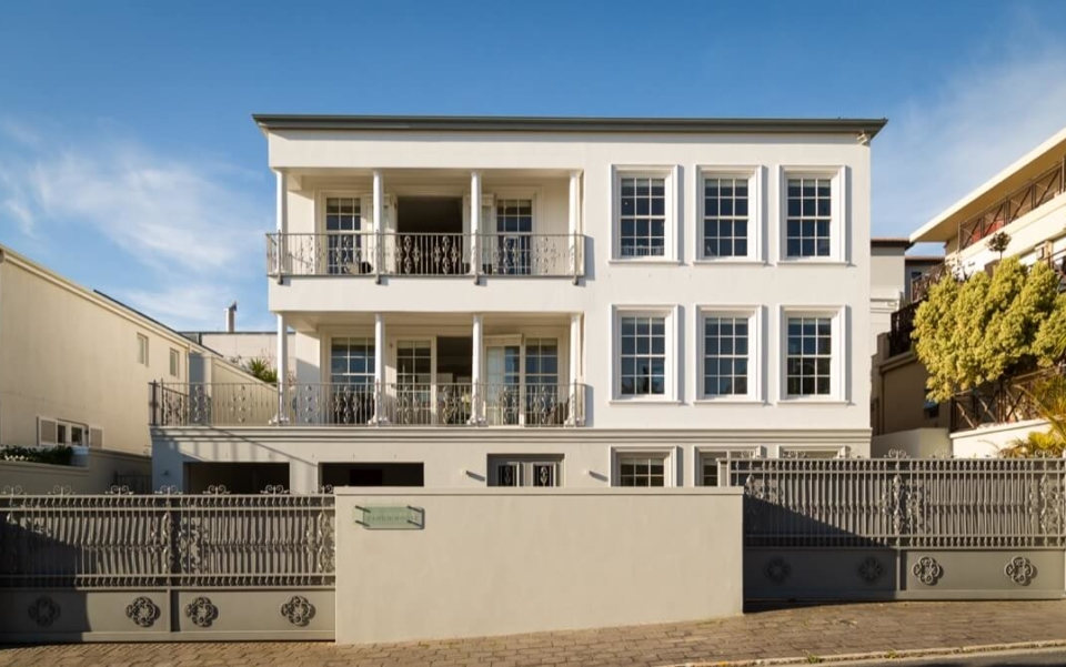 Luxury Villa Rental Cape Town Camps Bay Featured Cloud House