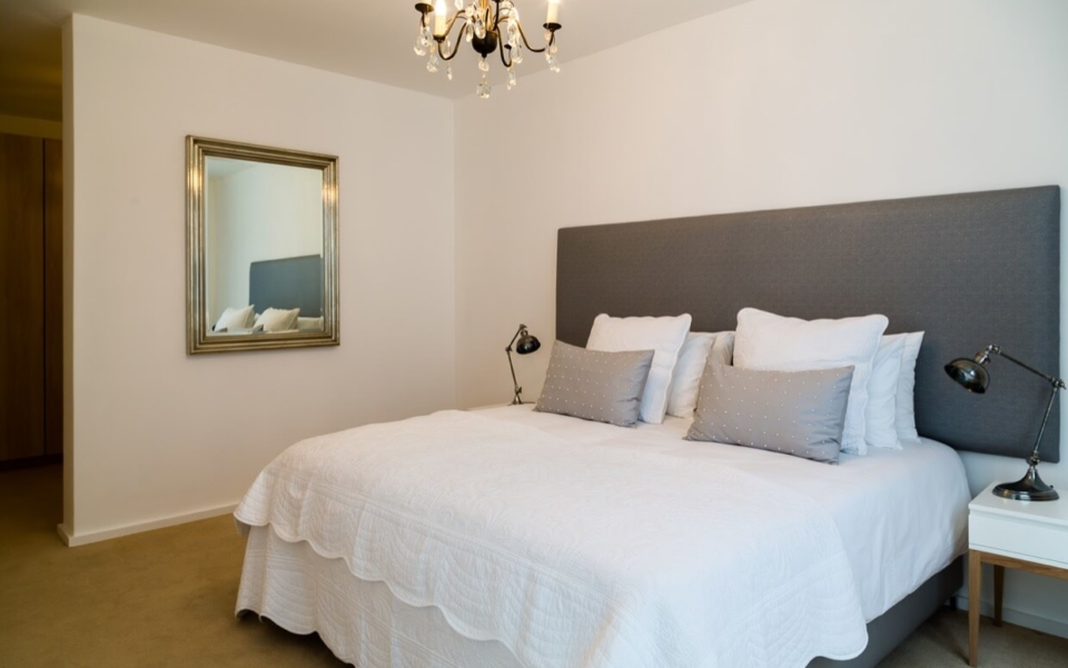 Luxury Villa Rental Vacation Home Cape Town Camps Bay Finchley Bedbath12