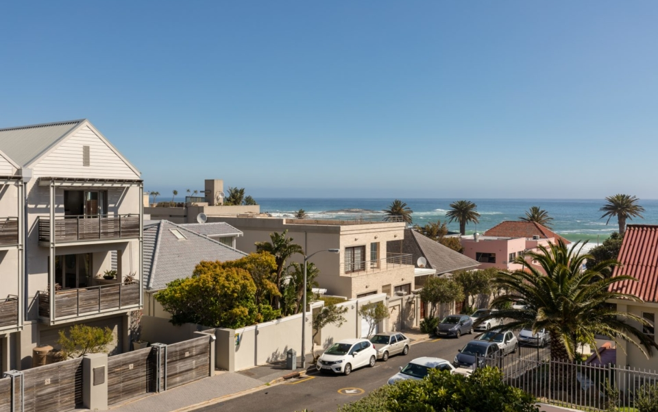 Luxury Villa Rental Cape Town Camps Bay Walk To The Beach From Linda Vista