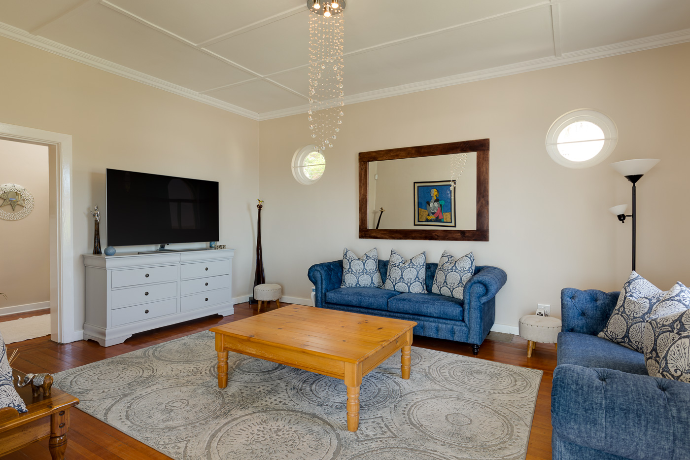 Green Point Accommodation 15 on Wessels