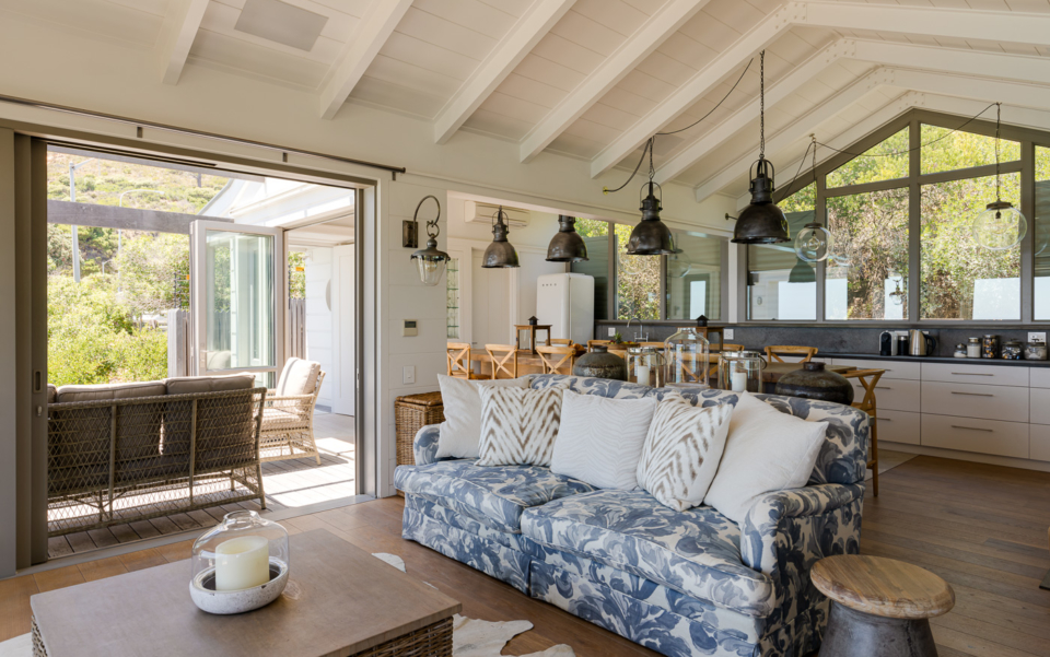 Luxury Cape Town Clifton Villa Living Areas